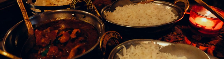 Indian Restaurants in Switzerland