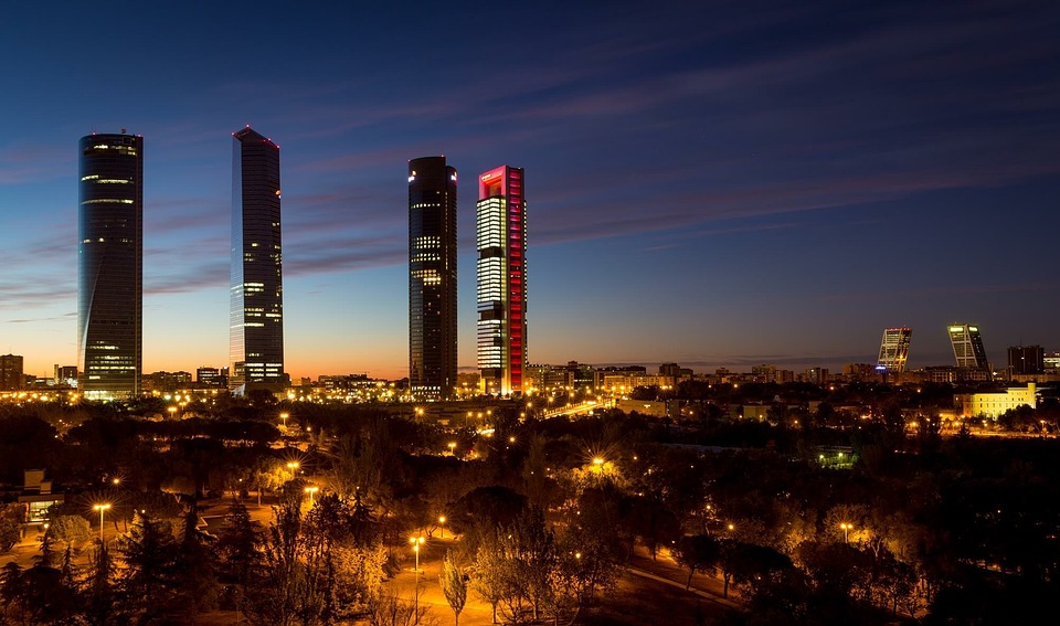 Madrid, where to go in March