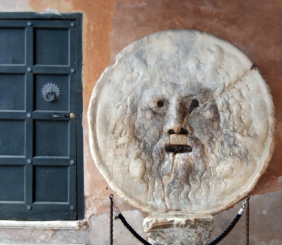 Bocca Della Verità,Rome,top things to do in Rome