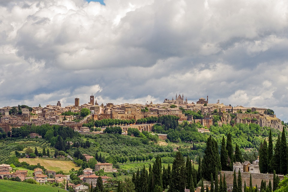 Umbria, places to visit in Italy with family