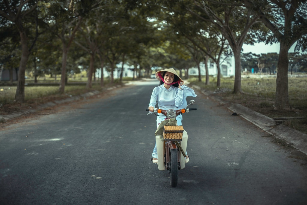 first timer guide to vietnam, vietnam people