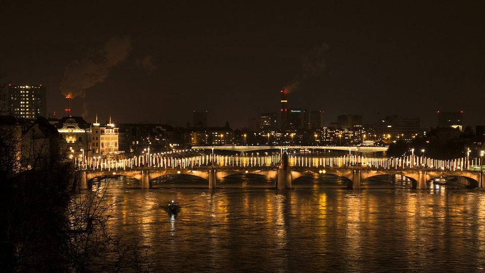 Basel, top things to do in Switzerland