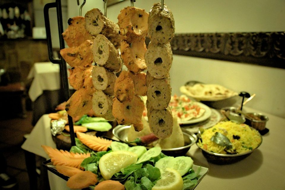 Sitar,Indian restaurants in Italy