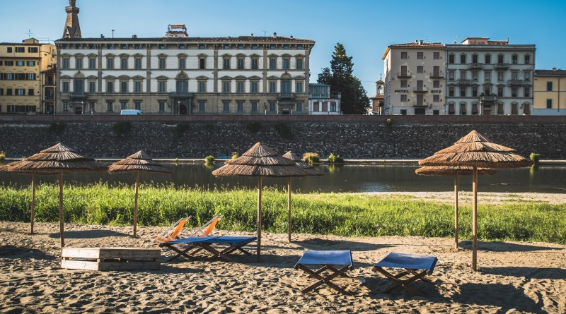 Spazio, things to do in florence