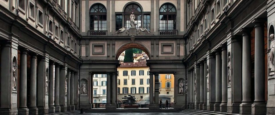 Uffizi Gallery, things to do in florence
