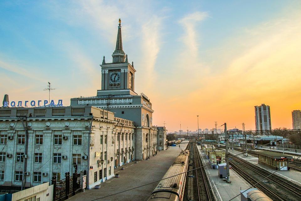 volgograd, top attraction sites in the host cities
