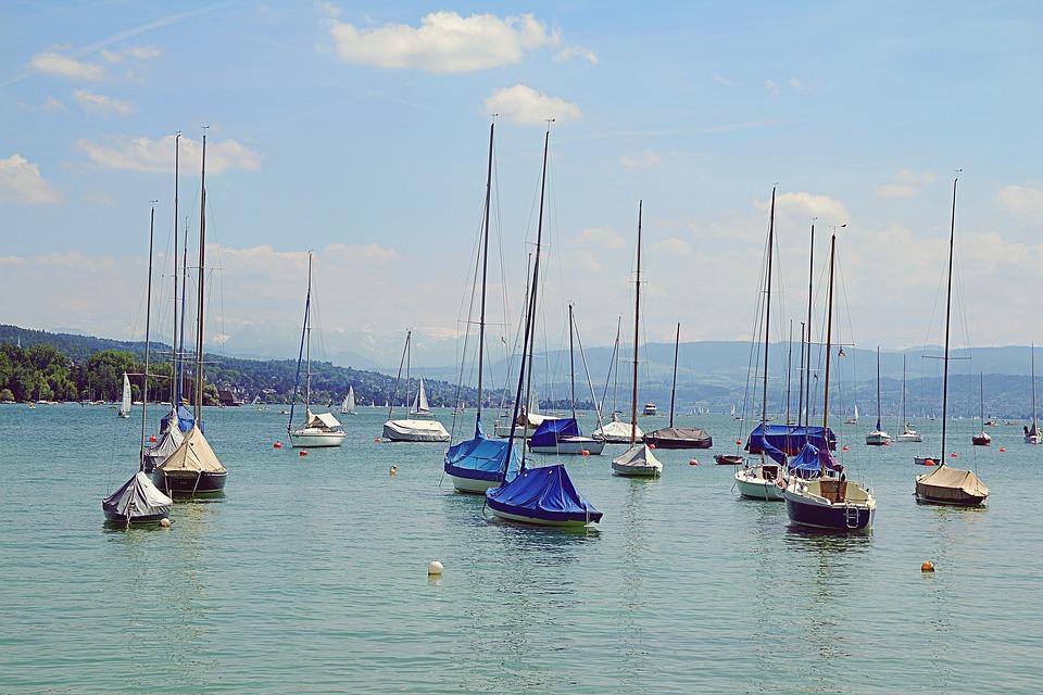 Zurich, top things to do in Switzerland