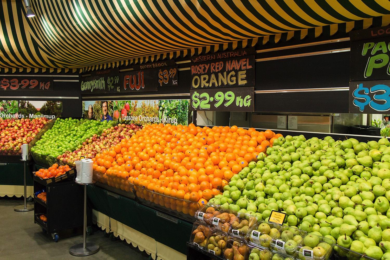 Bunbury Farmers Market,Australia travel