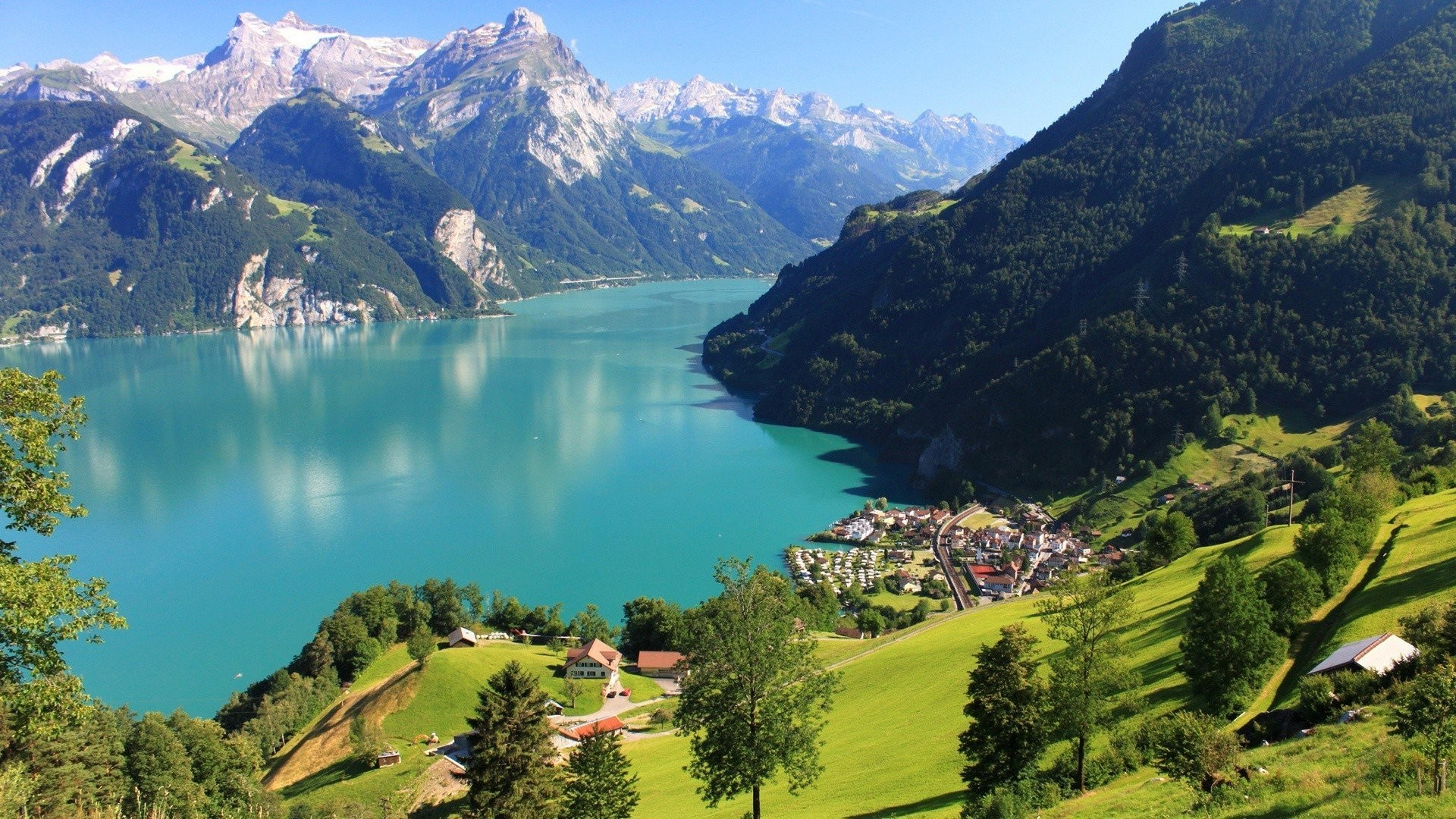 Lake Lucerne,Top things to do in Lucerne during your Switzerland holidays!