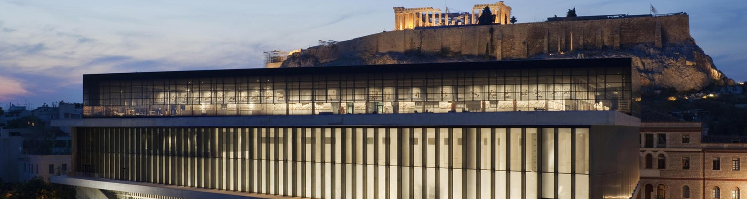 Acropolis Museum,offbeat things to do in Athens