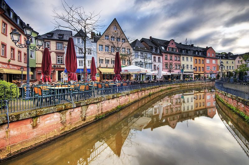 Altstadt,Top things to do in Zurich for the perfect break!