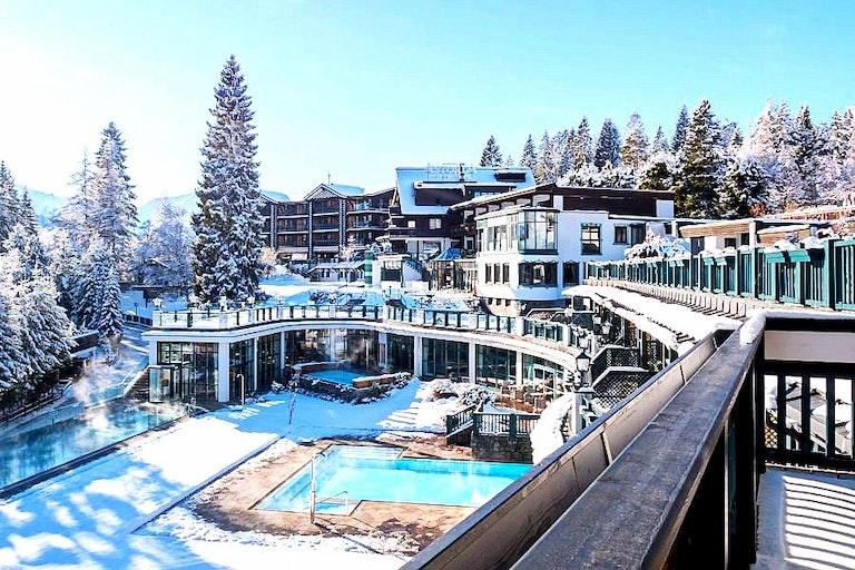 hotels in innsbruck, astoria