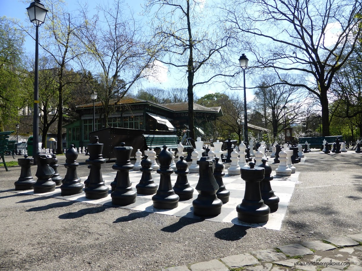 bastions park,Top things to do in Geneva