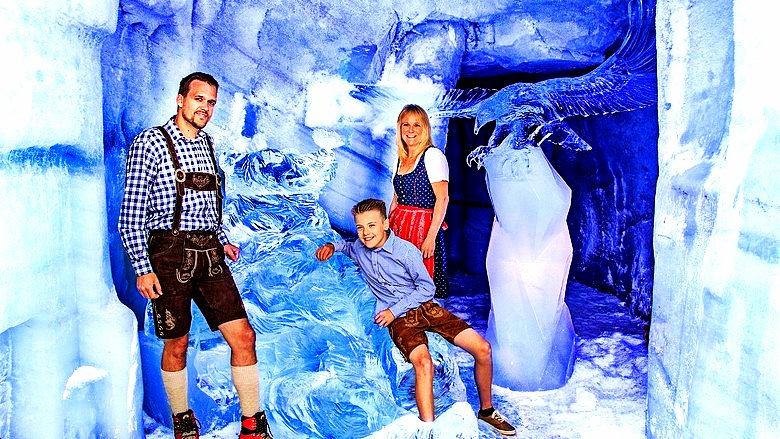Eispalast, things to do in Hallstatt