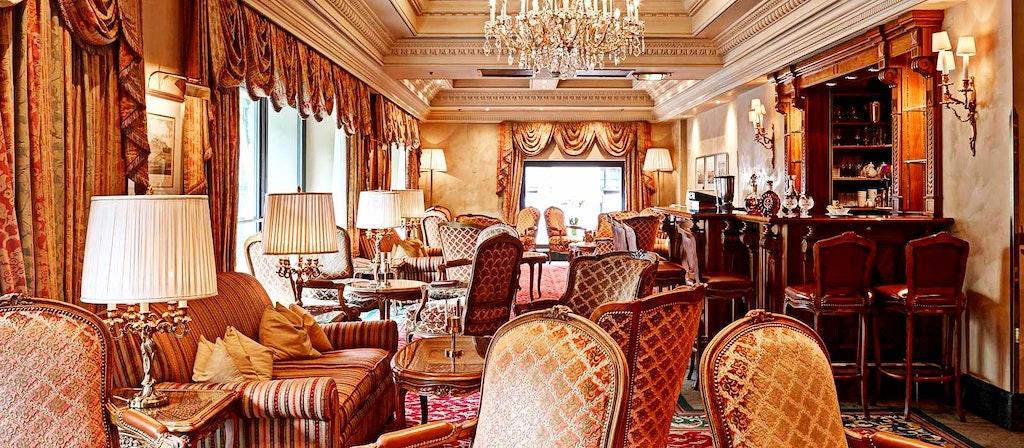 grand hotel, hotels in vienna