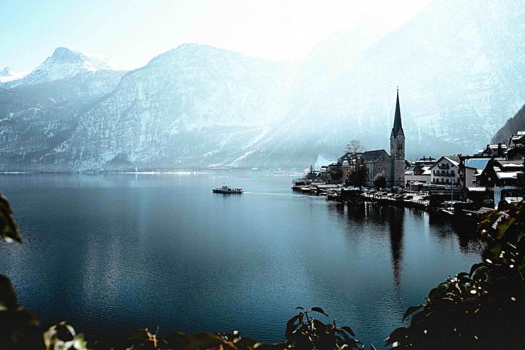 Hallstatt Lake, things to do in Hallstatt