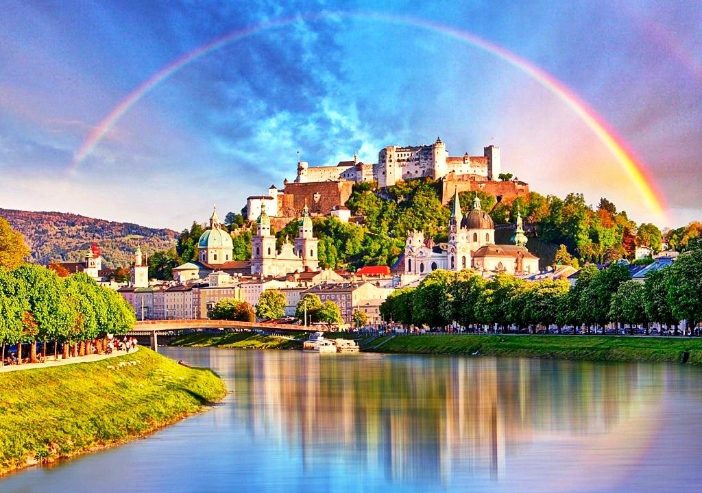 things to do in Salzburg, Hohensalzburg
