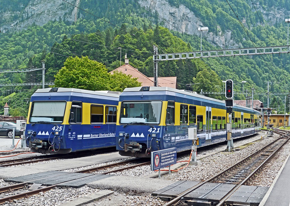 Jungfrau, Top things to do with family during Swiss vacations