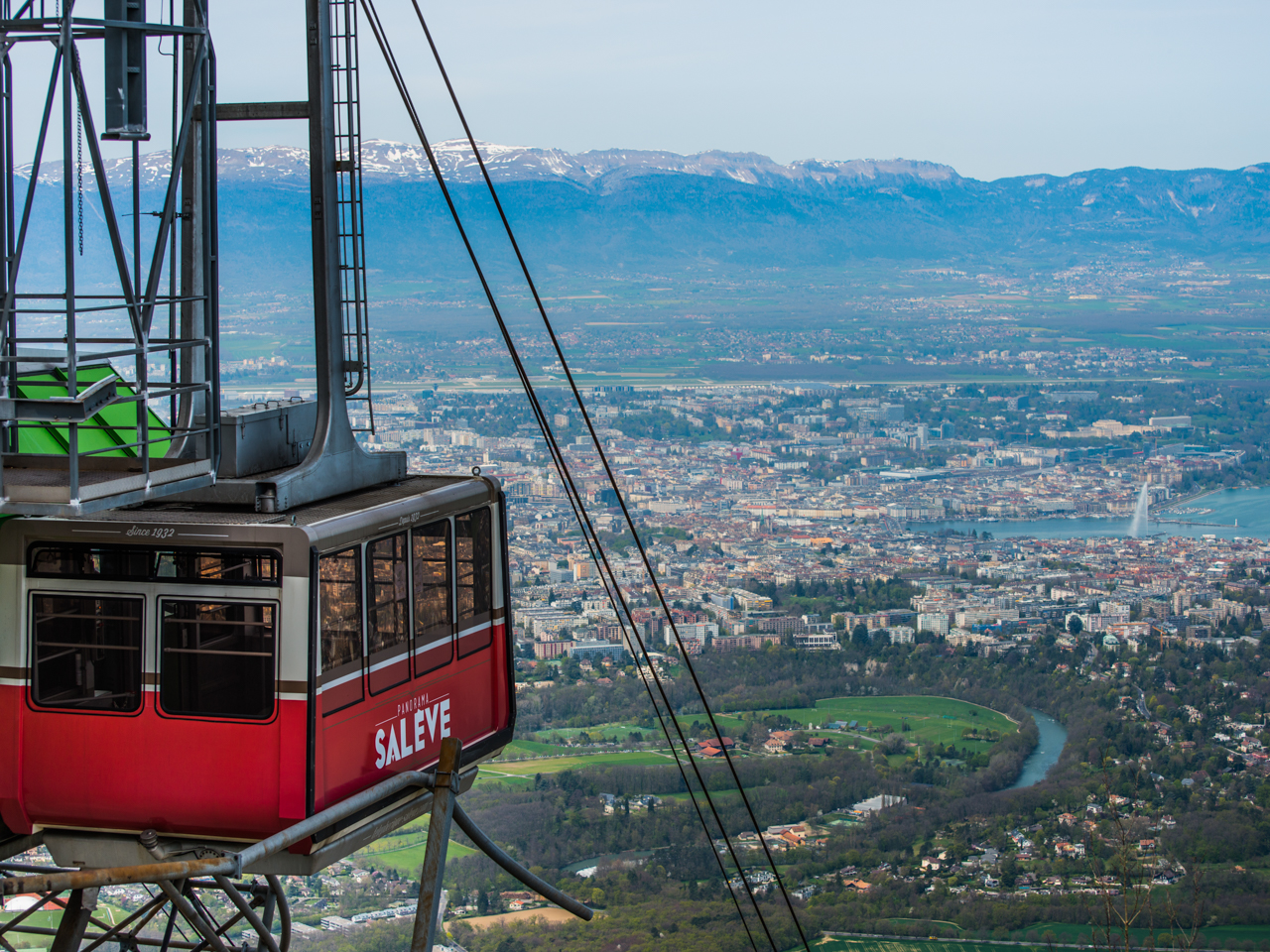 Mont Saleve,Top things to do in Geneva
