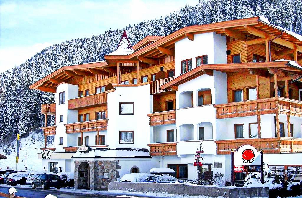 hotels in innsbruck, natur & wanderhotel