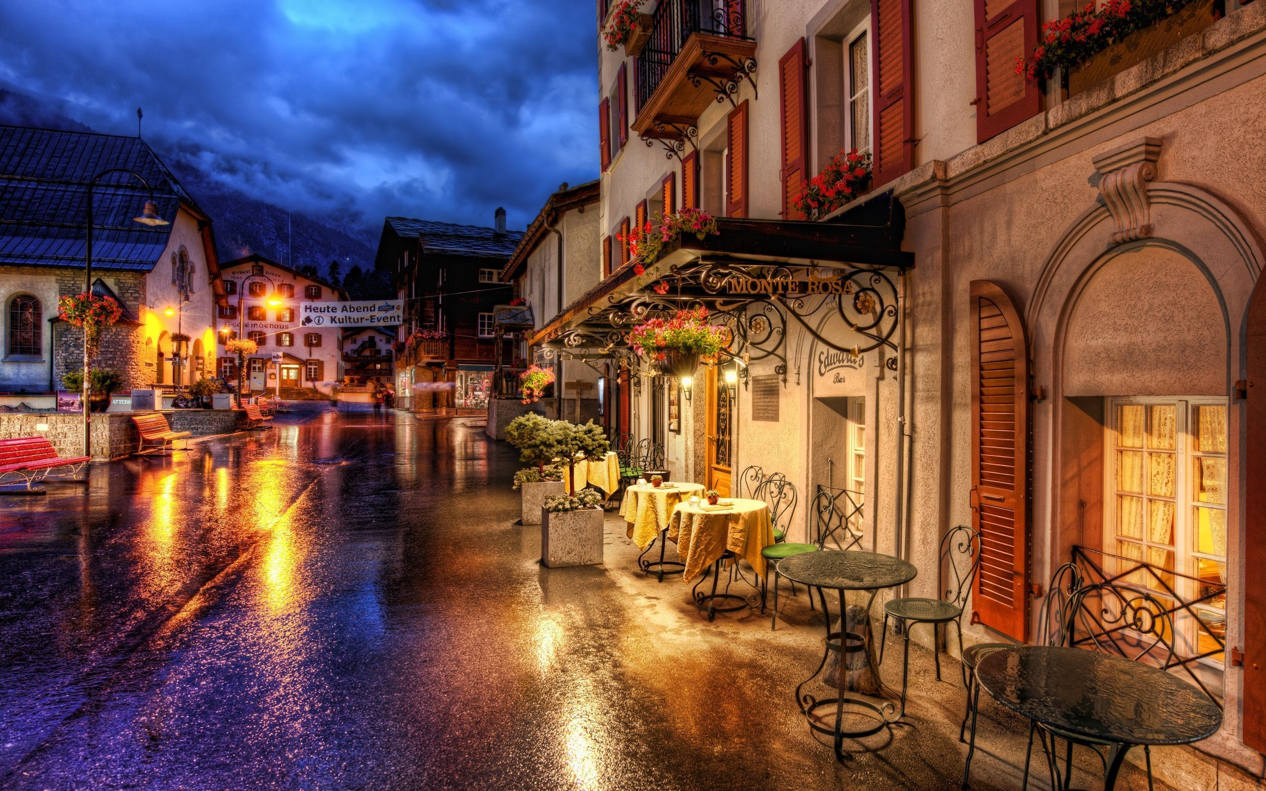 Old Town,Top things to do in Lucerne during your Switzerland holidays!