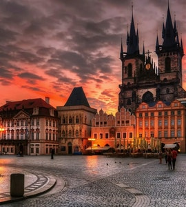 old town square,things to do in Prague