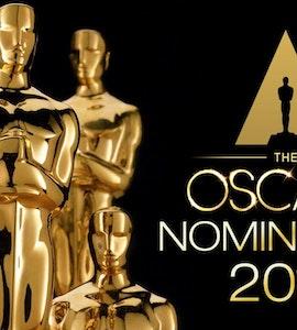 The oscars, Oscar 2018 destinations