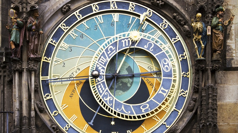 Prague Astronomical Clock,things to do in Prague