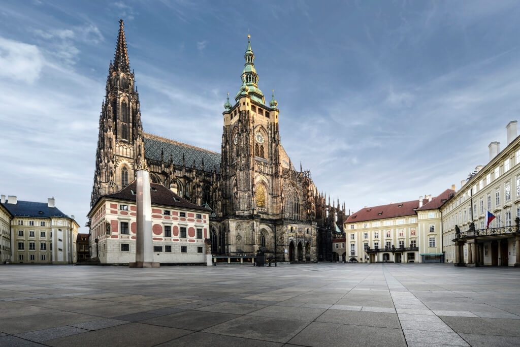 Prague Castle,things to do in Prague