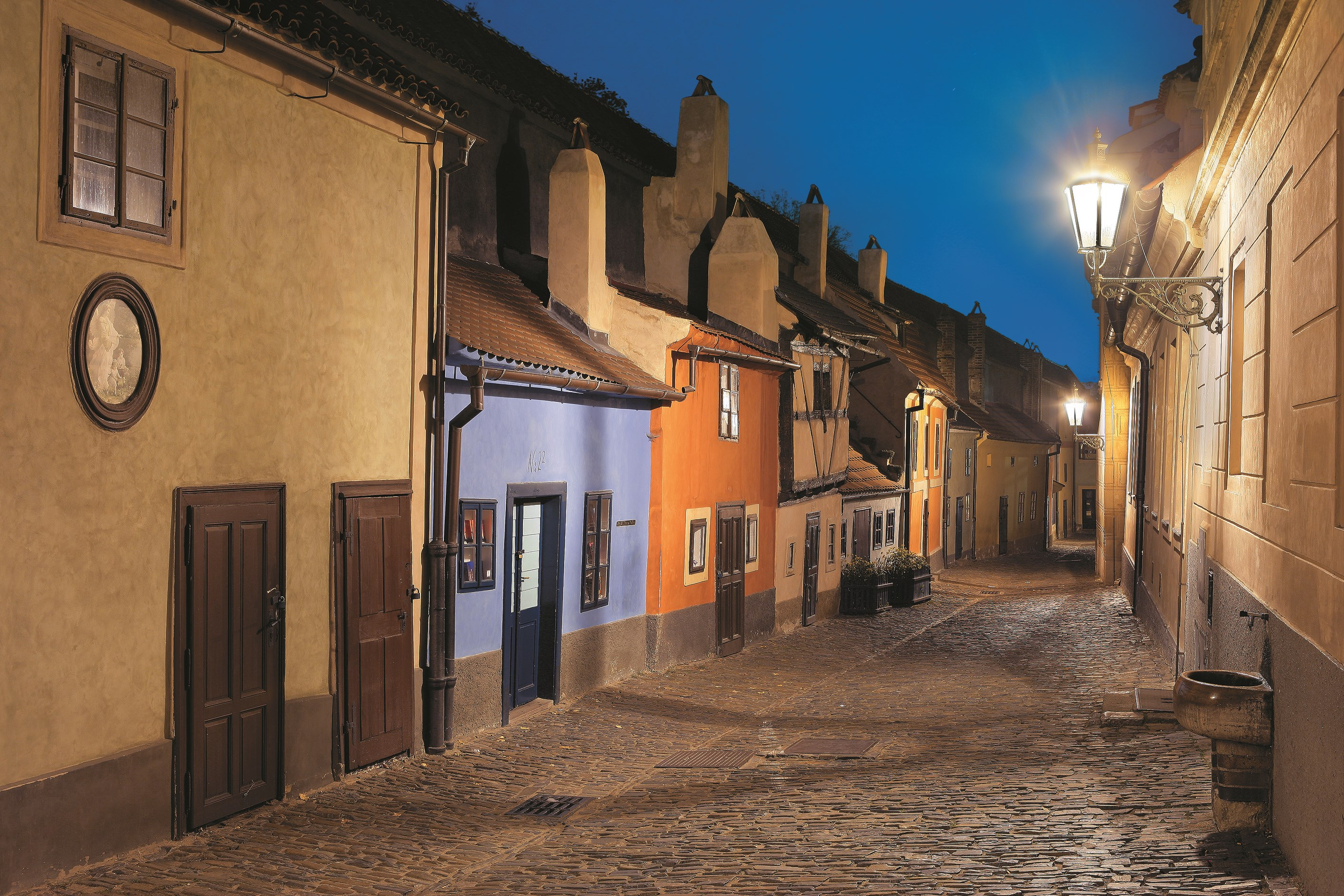 The Gold Lane,things to do in Prague