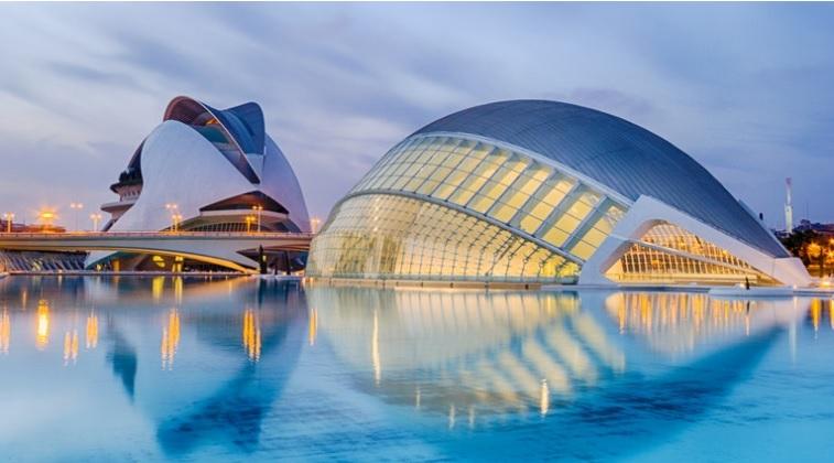 Ciudad de las Artes y las Ciencias,Top things to do in Spain