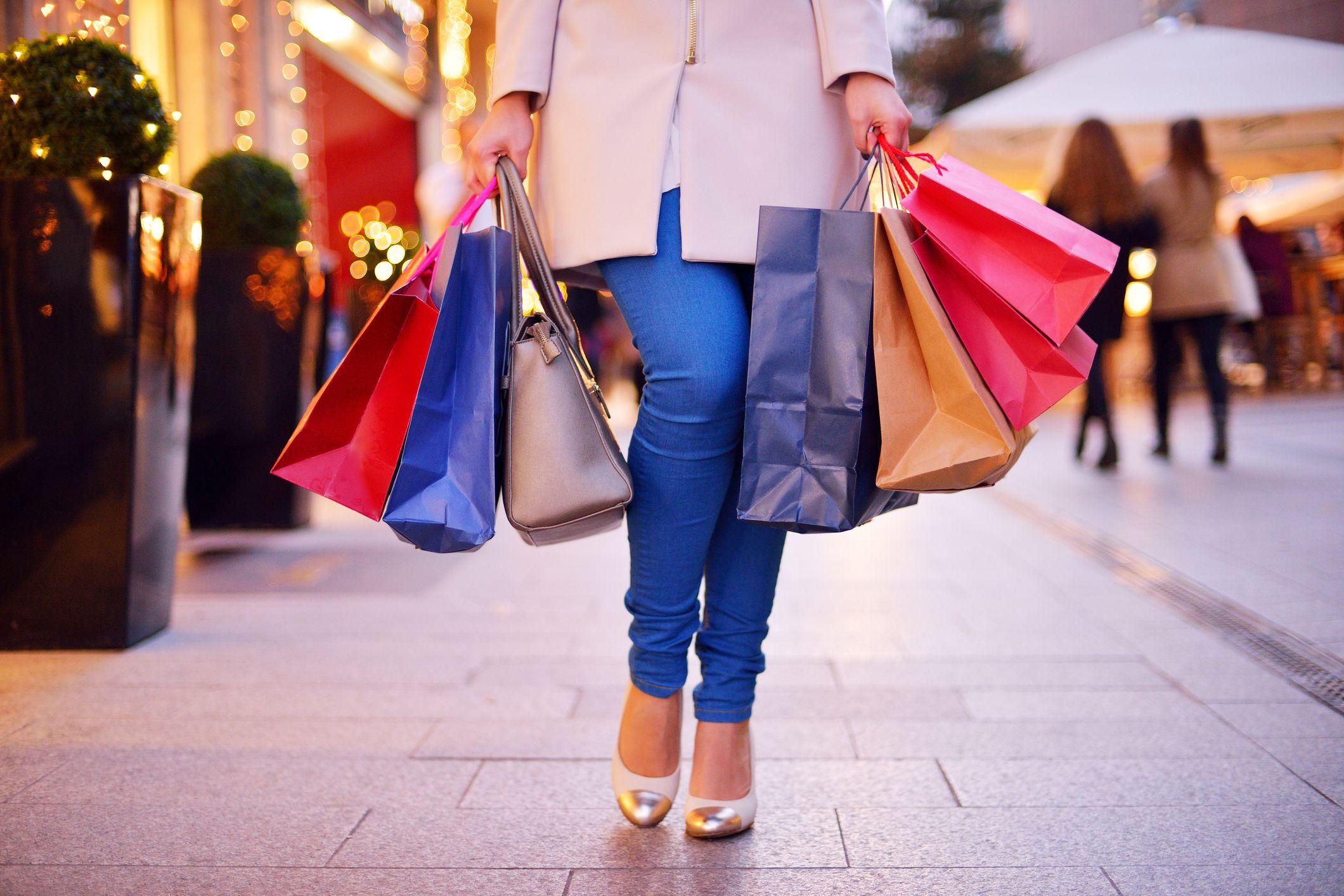 zurich, Top places to shop in Switzerland