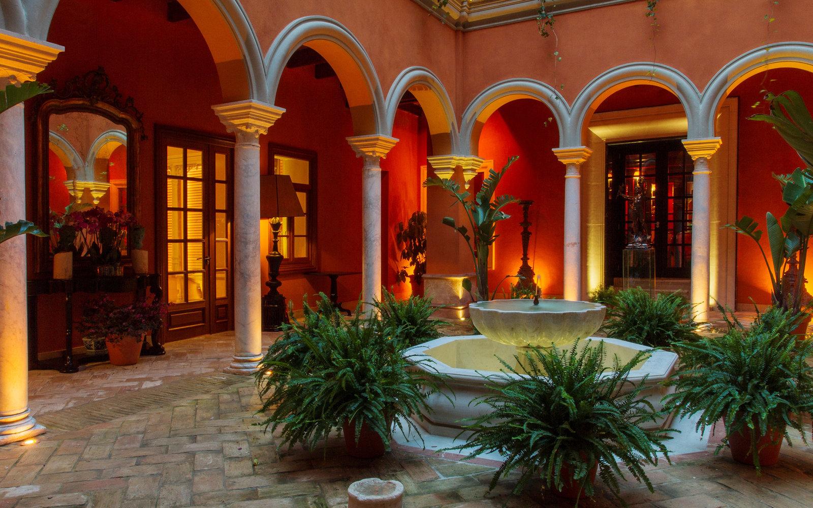 Casa del Poeta Seville,hotels in Spain