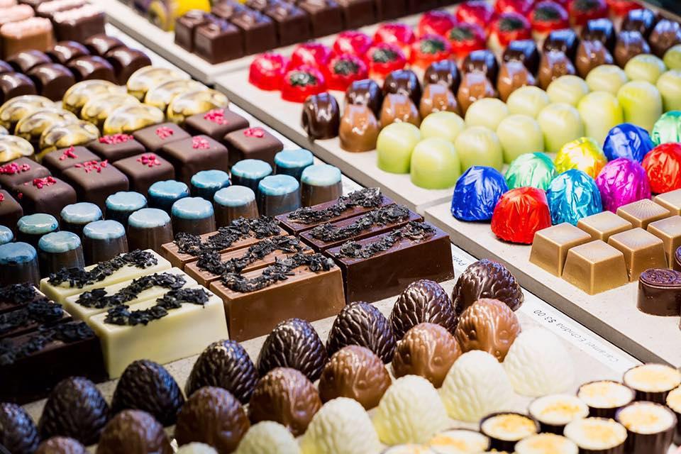 Nutpatch Handmade Fine Chocolate,Australia travel