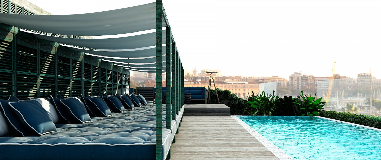 Soho House,hotels in Spain