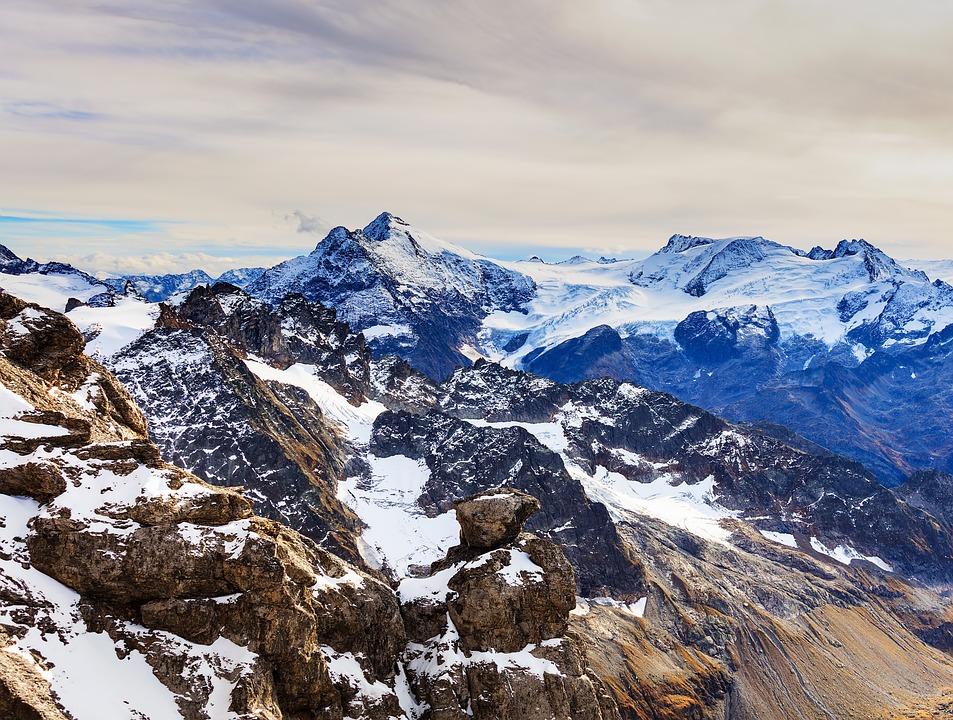 Titlis, Top adventurous activities for your Switzerland holidays