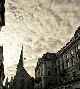 Top things to do in Zurich for the perfect break!