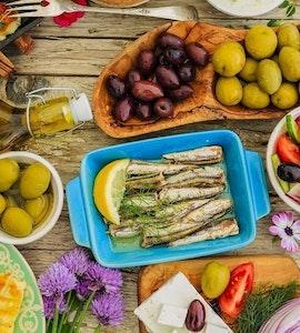 Must Eats in Greece