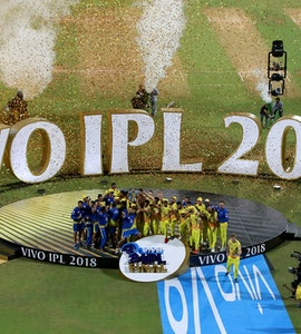 CSK,A tale of the overseas heroes