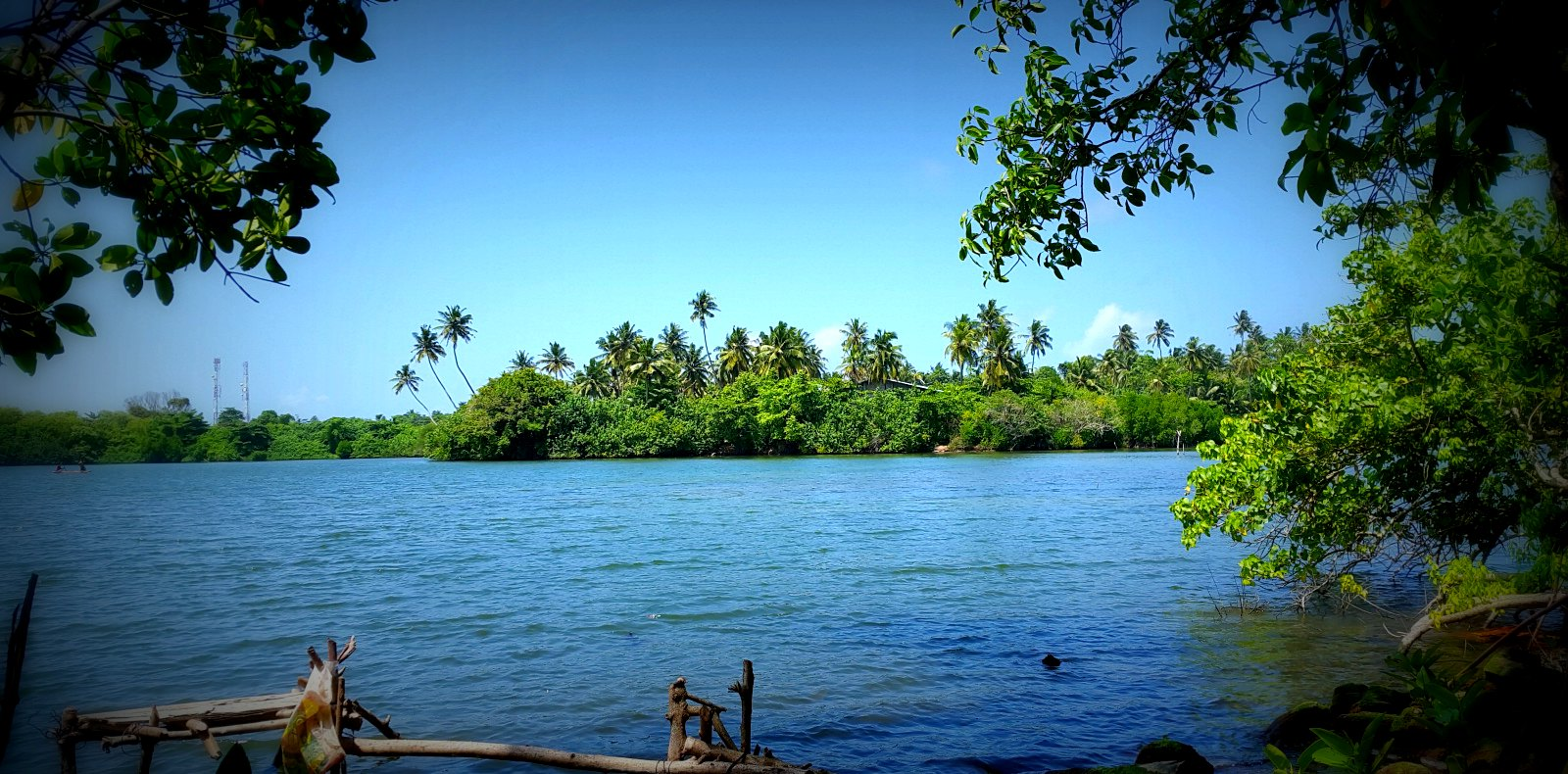 Koggala,places to visit in June