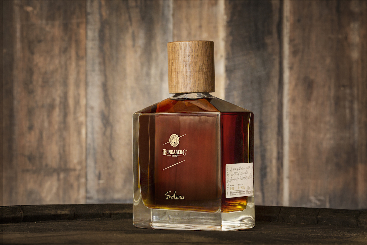 Bundaberg Rum,must eats in Australia