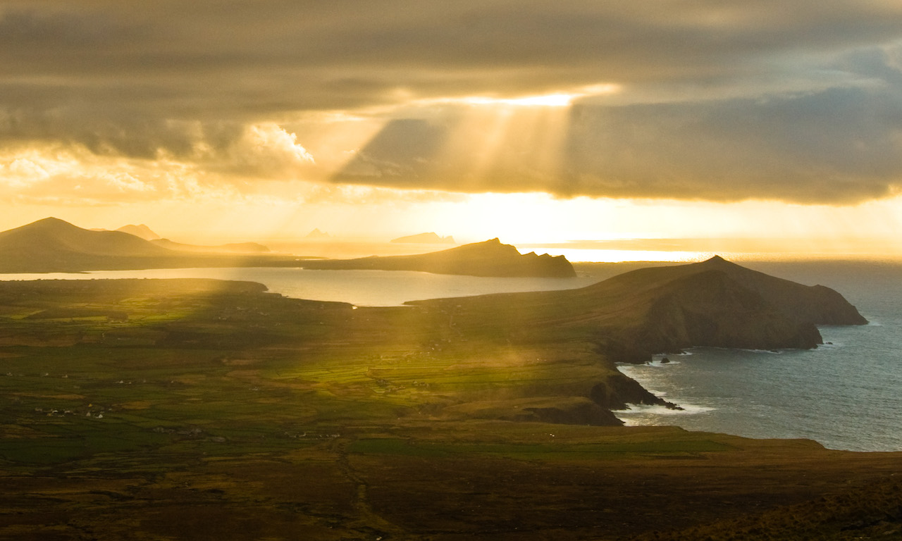 County Kerry,places to visit in June
