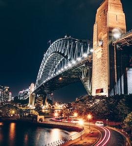 bridge,things to do in Australia