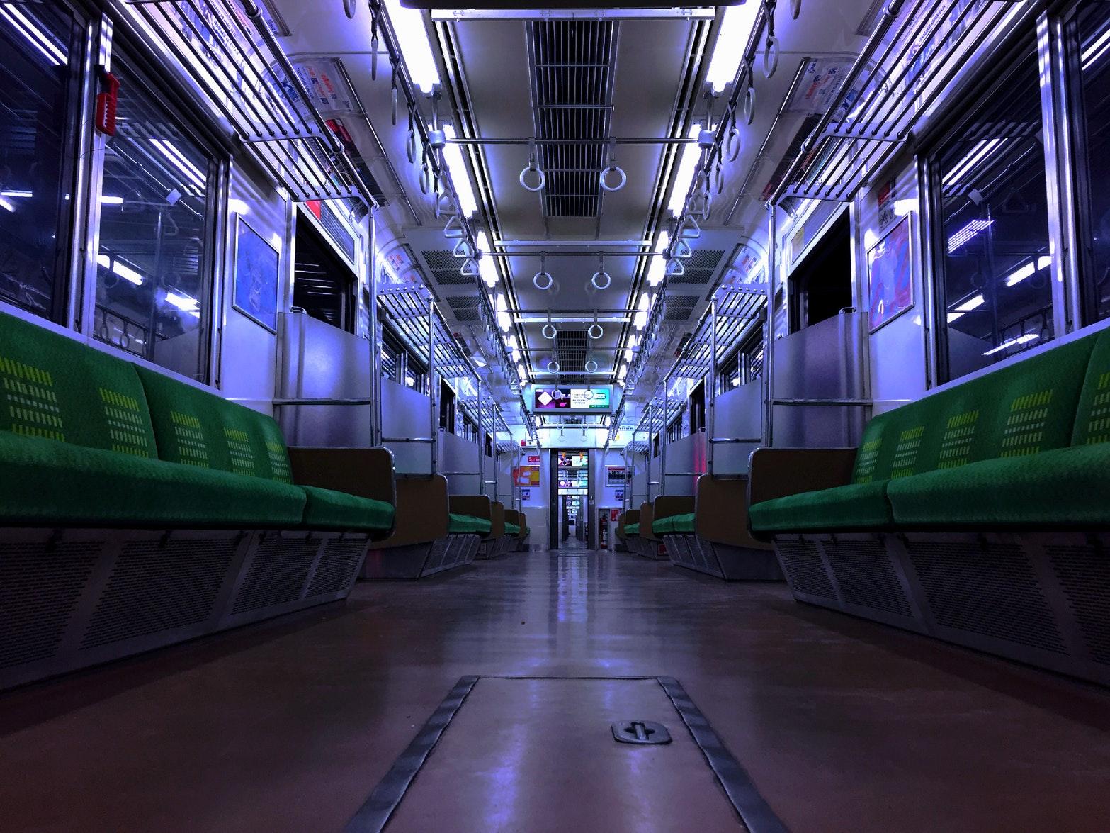 paris metro,things not to do in Paris