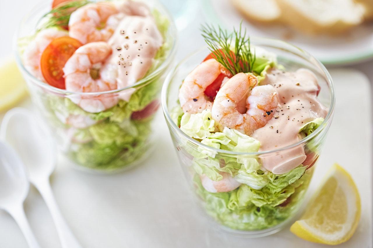 prawn cocktail,must eats in Australia