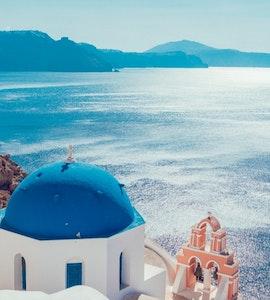 7 Day Greece itinerary