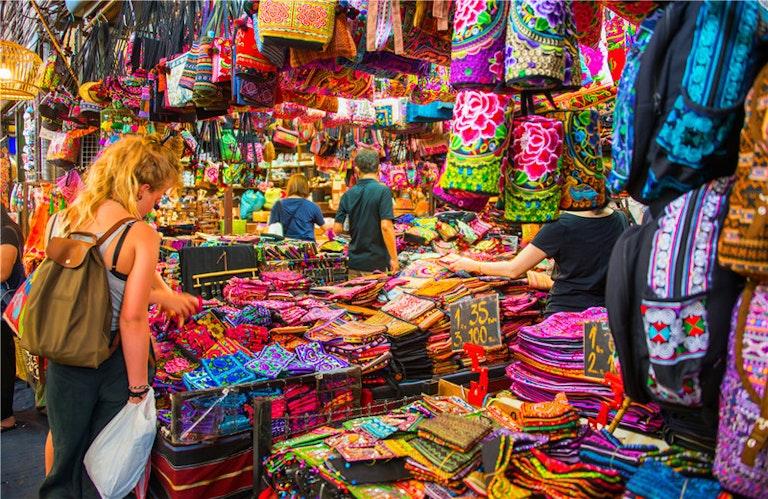 Chatuchak Weekend Market, Best Places to Shop in Thailand