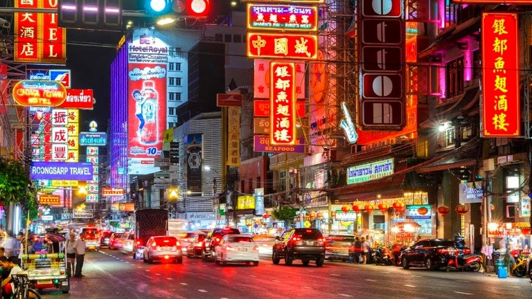 Chinatown, Best Places to Shop in Thailand