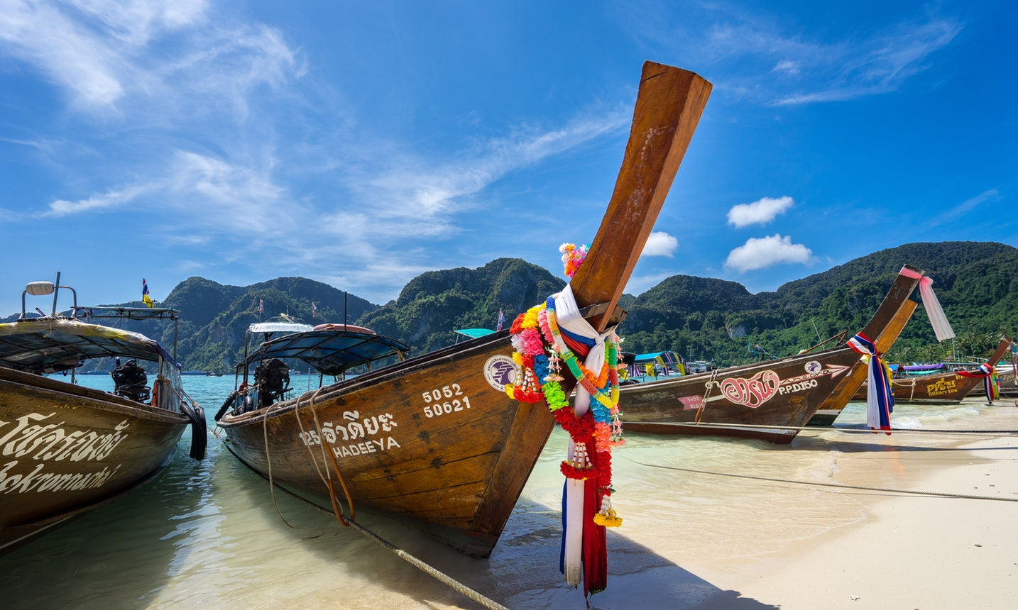 Pai,offbeat things to do in Thailand