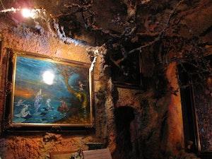 Magical Cavern